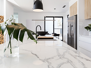 Marble Countertop Care