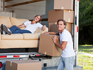 Tips for Safely Moving Heavy Furniture on Carpet
