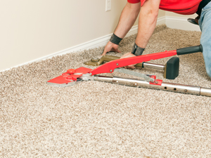 Why Carpet Ripples Happen and What To Do About It