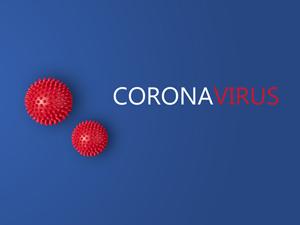 Carpets, Upholstery, and the New Strain of Coronavirus