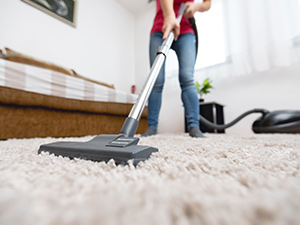 Do Certain Types of Carpets Attract Dirt?