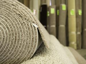 The Problem With Carpet That Hides Dirt